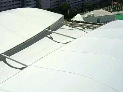 新加坡羽毛球馆